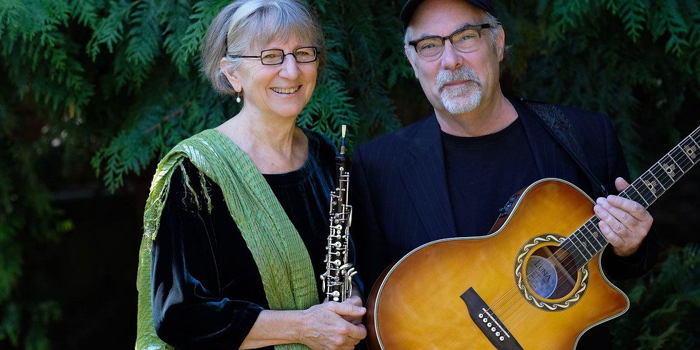An Acoustic Holiday Celebration with Tingstad & Rumbel