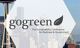 The Go Green Conference