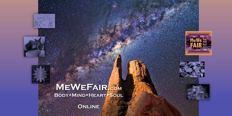 Online MeWe Fair