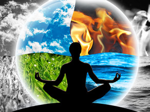 Healing With Earth Spirits, Part 2