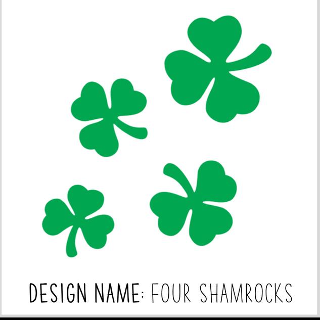 Four Shamrocks.png