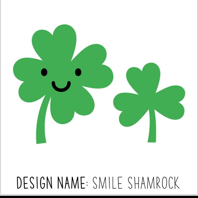 Smile Shamrock.png