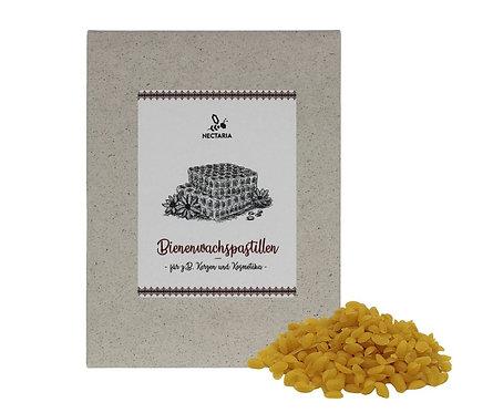 Bienenwachspastillen (2 x 200 g) - 100% natürlich