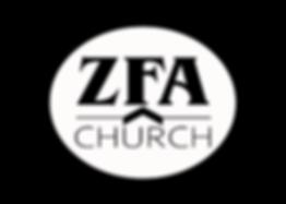 ZFA Logo Black on white oval.png