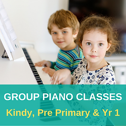 Contact page icons - Group Piano Classes