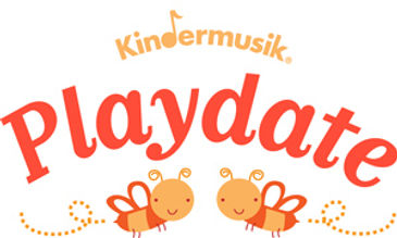 Kindermusik Playdate Logo