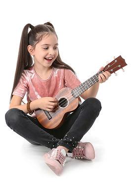 Private Lessons Guitar Ukulele teacher children North Perth