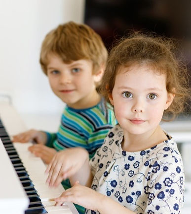 Photo for advertising Preschool Piano_ed