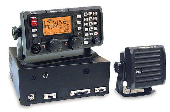 Icom IC-M802 #12
