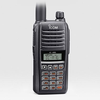 Icom IC-A16 / A16E
