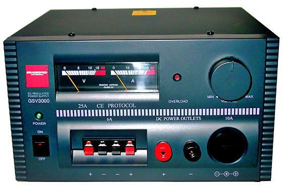 Diamond GSS3000