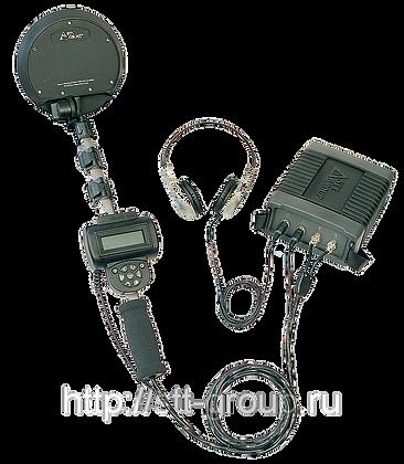 NR-900EMS нелинейный локатор