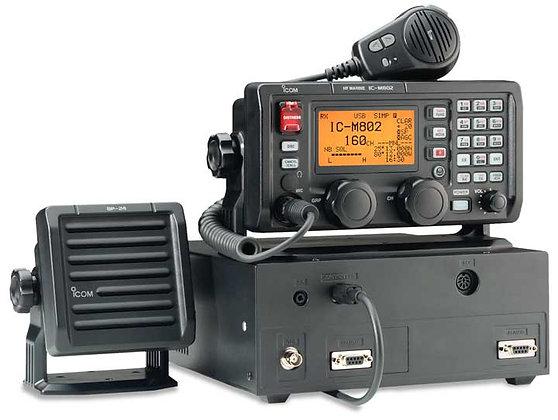 Icom IC-M802 #22
