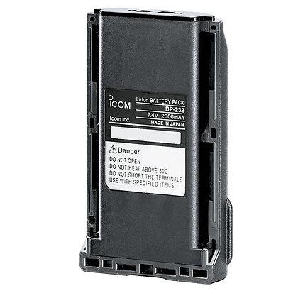 ICOM NBP-232S