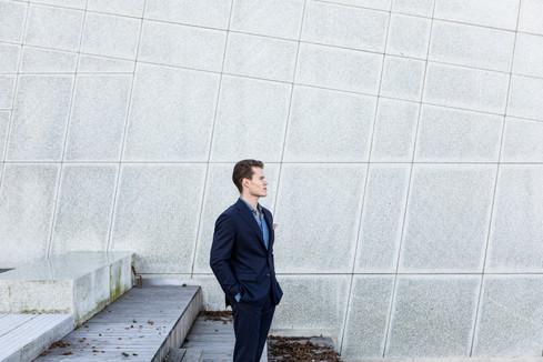 Harald Røine - Buro Ventures