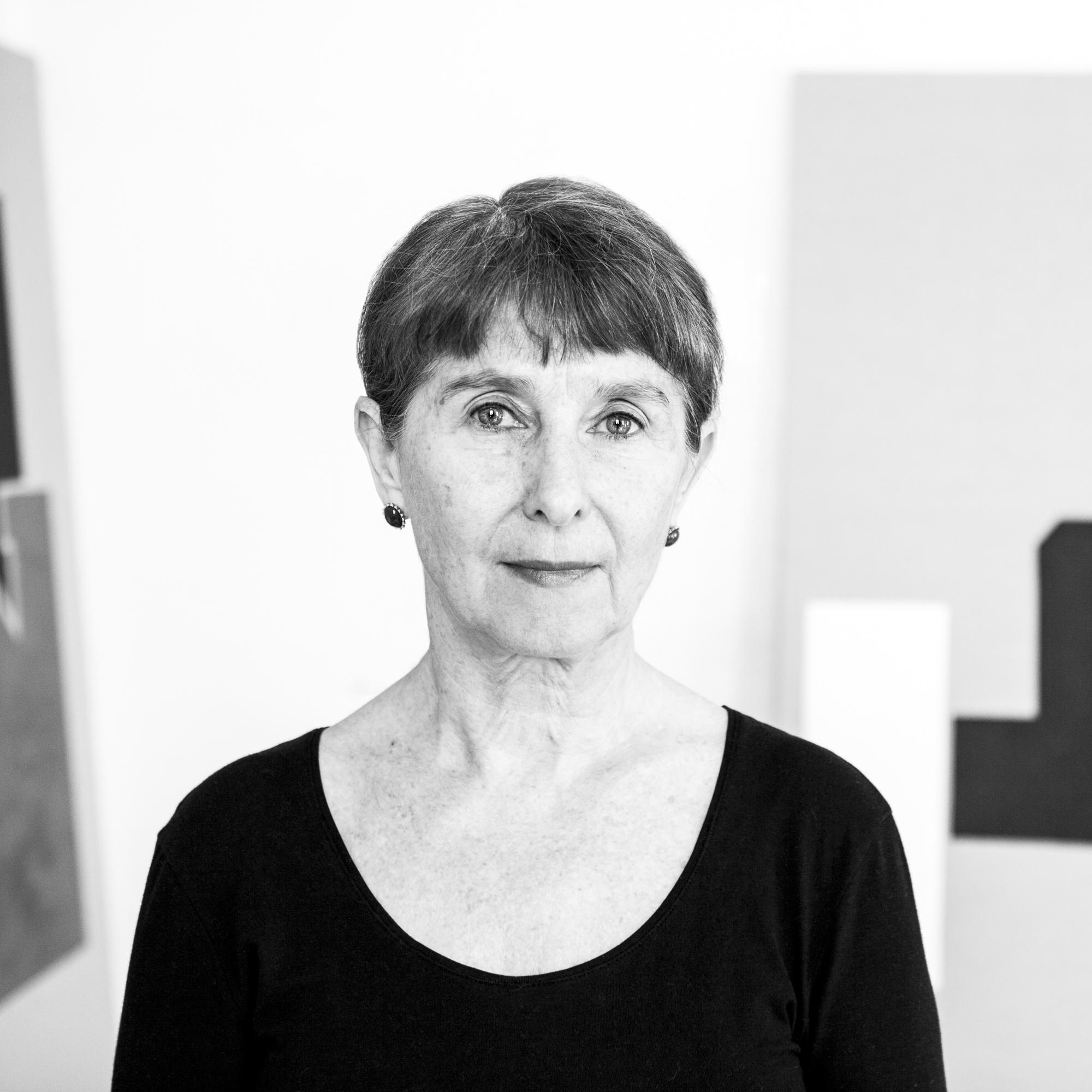 Liv Mette Larsen