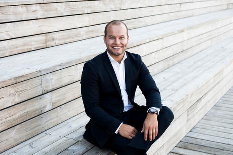 Markus Svenberg