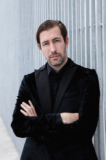 Sean Percival