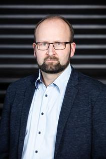 Terje Skog Jenssen