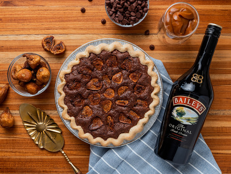 Bailey's holiday baking club: Bake it 'til you make it