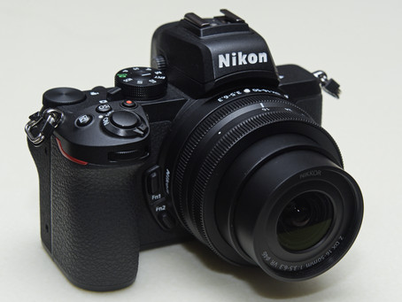 Gadget Review: Nikon Z50, big surpise in a small package