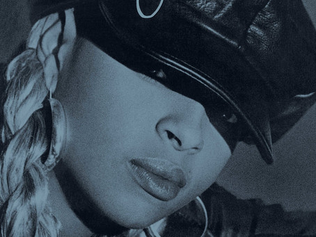 Singer-actress Mary J. Blige to re-release her 1994 album 'My Life'