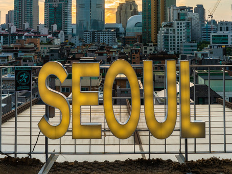 """""""Seoul Global Challenge 2021"""" seeks creative solutions to improve air quality in Seoul subway"""