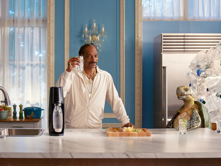 Snoop Dogg's advice in global campaign: Focus on small but important things in life