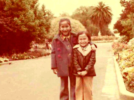 10 good and bad things I learned from my brother