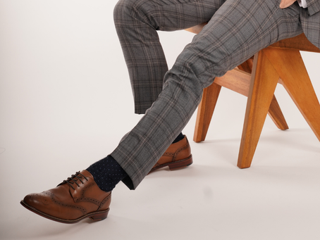American fashion brand Joseph Abboud now offers custom suiting