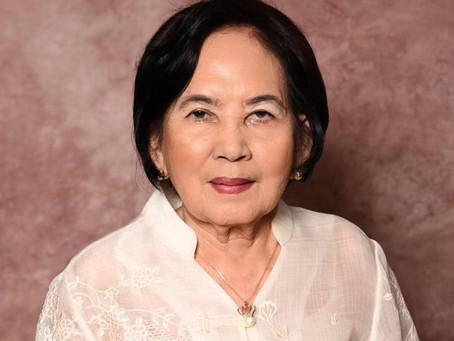 #InternationalWidowsDay: Mom, the brave widow