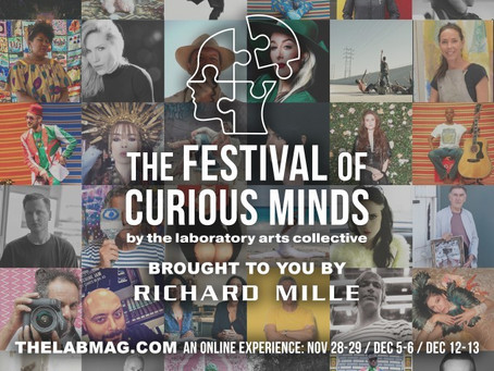 Oscar winner Gary Oldman, other artists to join online 'Festival of Curious Minds'