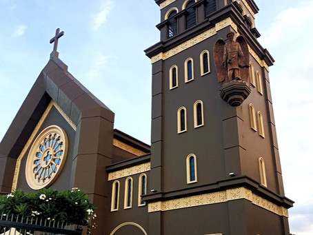 Priest-architect behind iconic PH churches dies at 50
