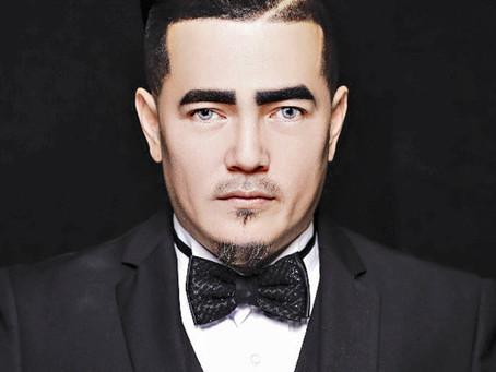 Chicago-based Filipino singer Nick Vera Perez set to release new album