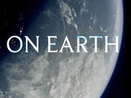 'Why on Earth' documentary tackles issues affecting natural world
