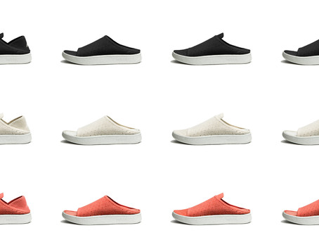 Sustainable vegan sneakers touted as 'world's most versatile shoes'