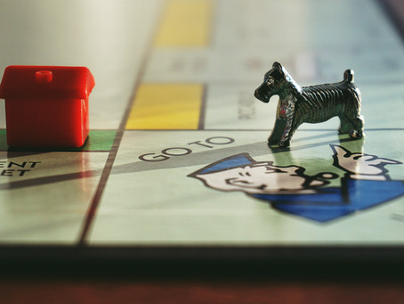 Monopoly Dreams Hong Kong theme park reopens as it marks 1st year