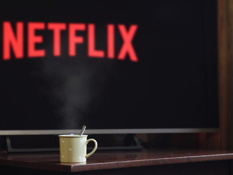 #RizRecommends TV series to watch on Netflix