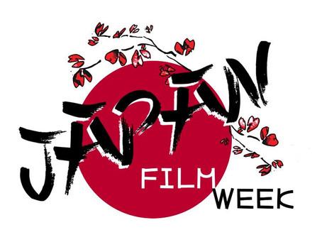 Celebrate Japan Film Week July 22-26