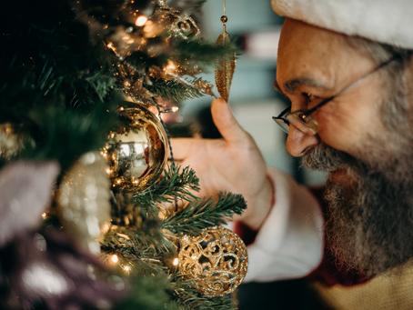 Santa to visit US families via video call starting Nov. 6