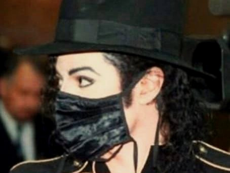 Remembering Michael Jackson, the 'King' who always wore a mask