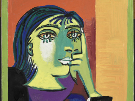 75 works of Pablo Picasso to be exhibited in US Feb. 5-May 2, 2021