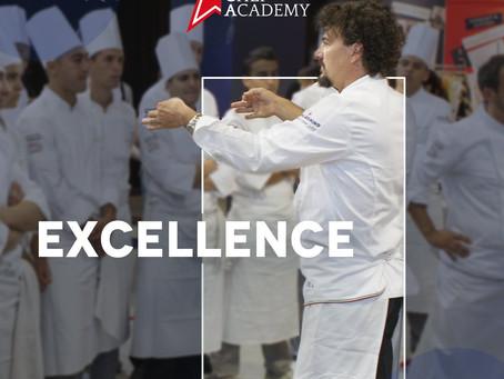 S.Pellegrino academy to nurture next generation of culinary artists from around the world