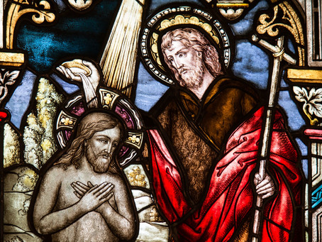 #Reflection: How to celebrate baptismal anniversaries