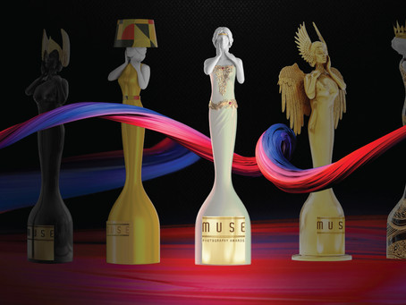 Call for entries: 2021 MUSE Creative and Design Awards