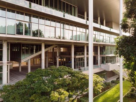 Nat'l University of Singapore tops annual QS list of Asia's best universities