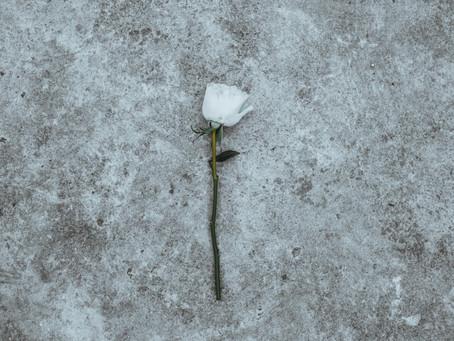 A tribute to Ninong Richard, a real-life hero