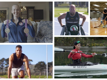 CNN to feature inspiring athletes set to compete at Tokyo Paralympics