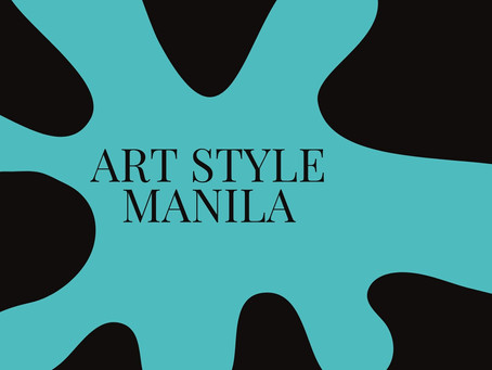 What is Art Style Manila?