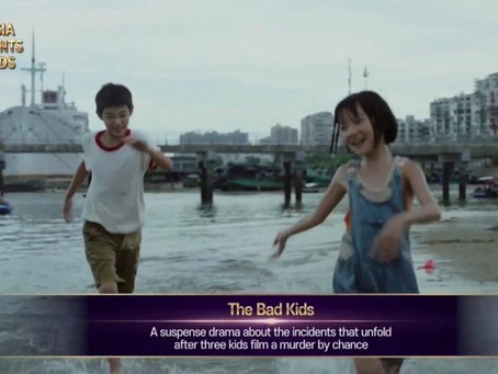 'The Bad Kids' beats 'Crash Landing on You' in Asia Contents Awards